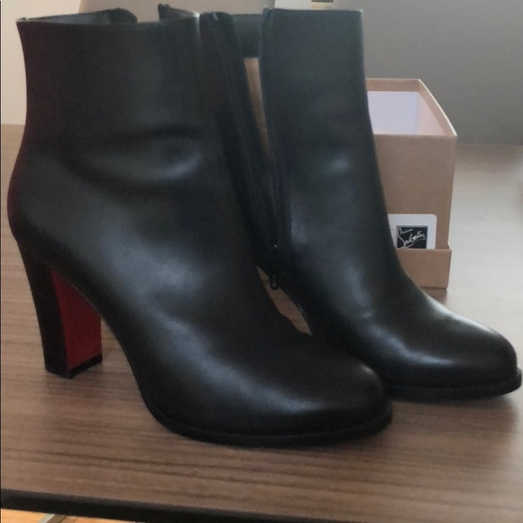 6c9f7f7fc8c0 Christian Louboutin Shoes - Louboutin Adox 85 size 38.5